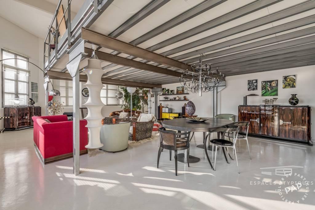 Vente Appartement 183m²