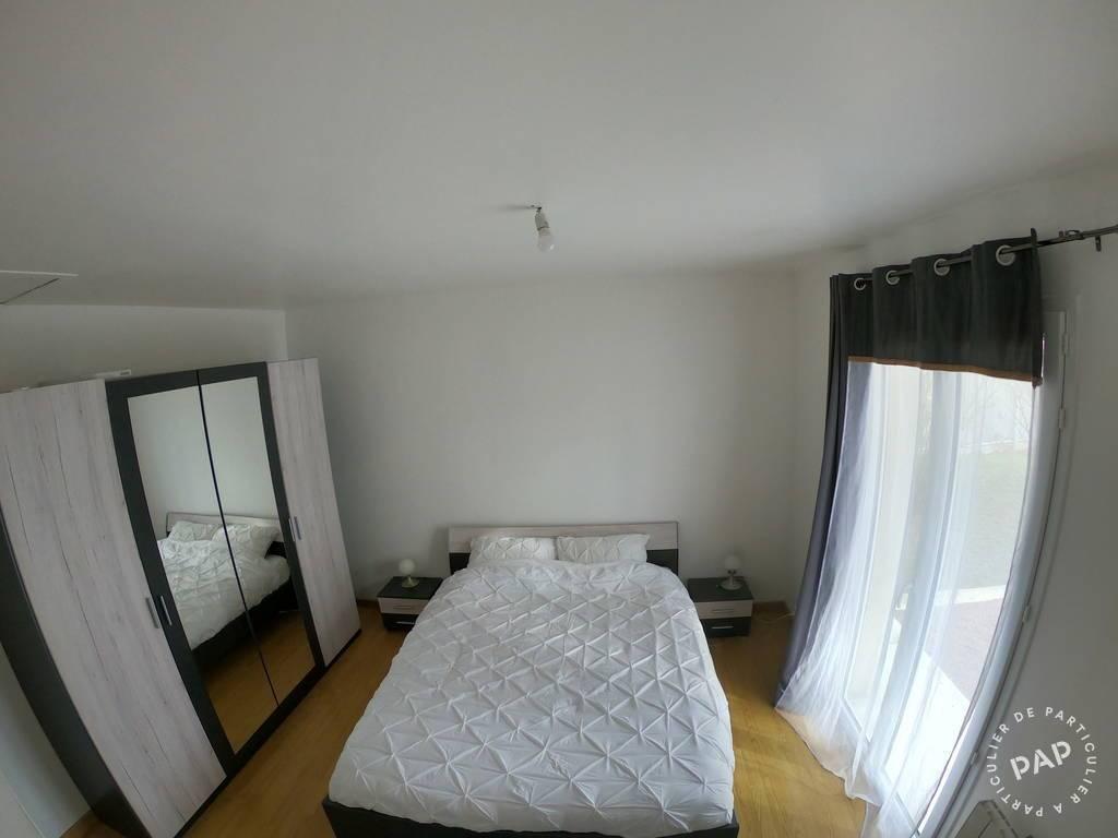 Vente Maison 106m²