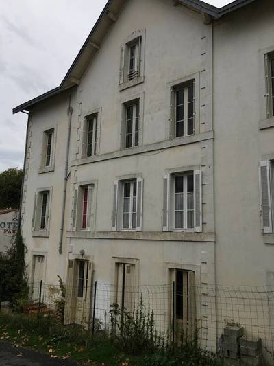 Saint-Jean-D'angély