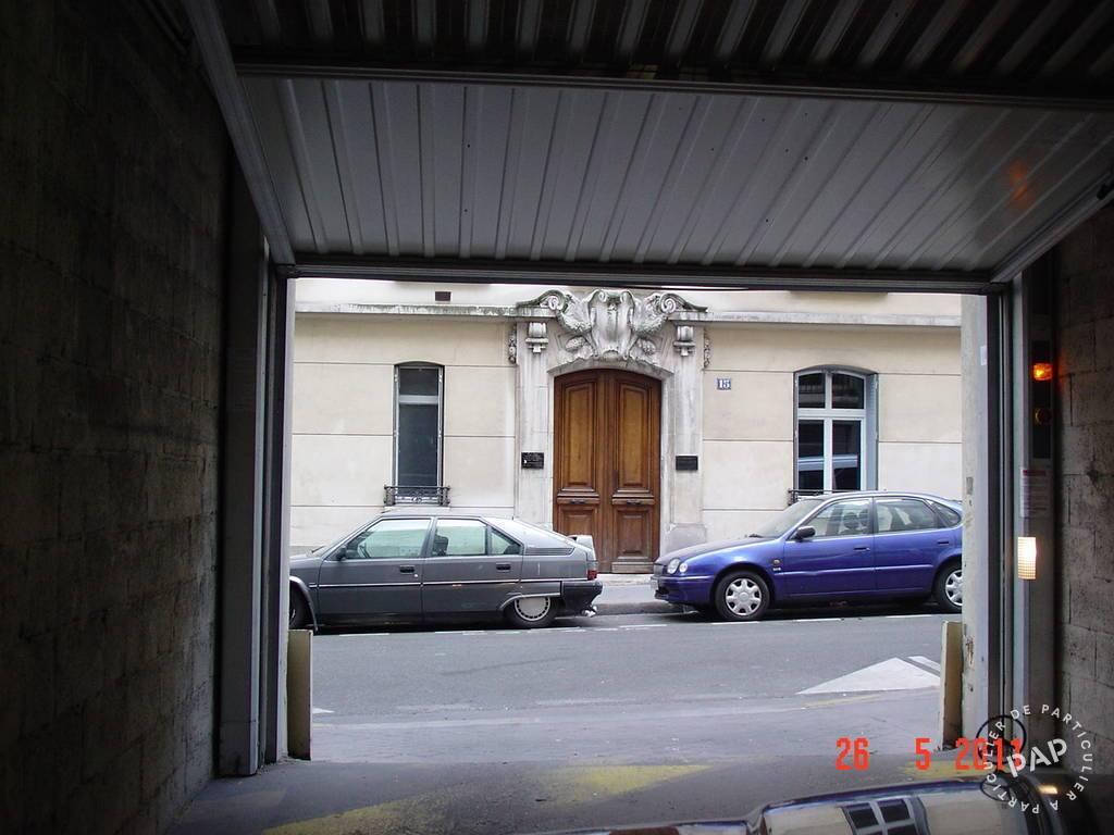Location Garage, parking 14m²