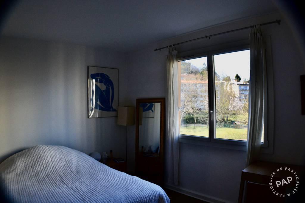 Vente Appartement 111m²