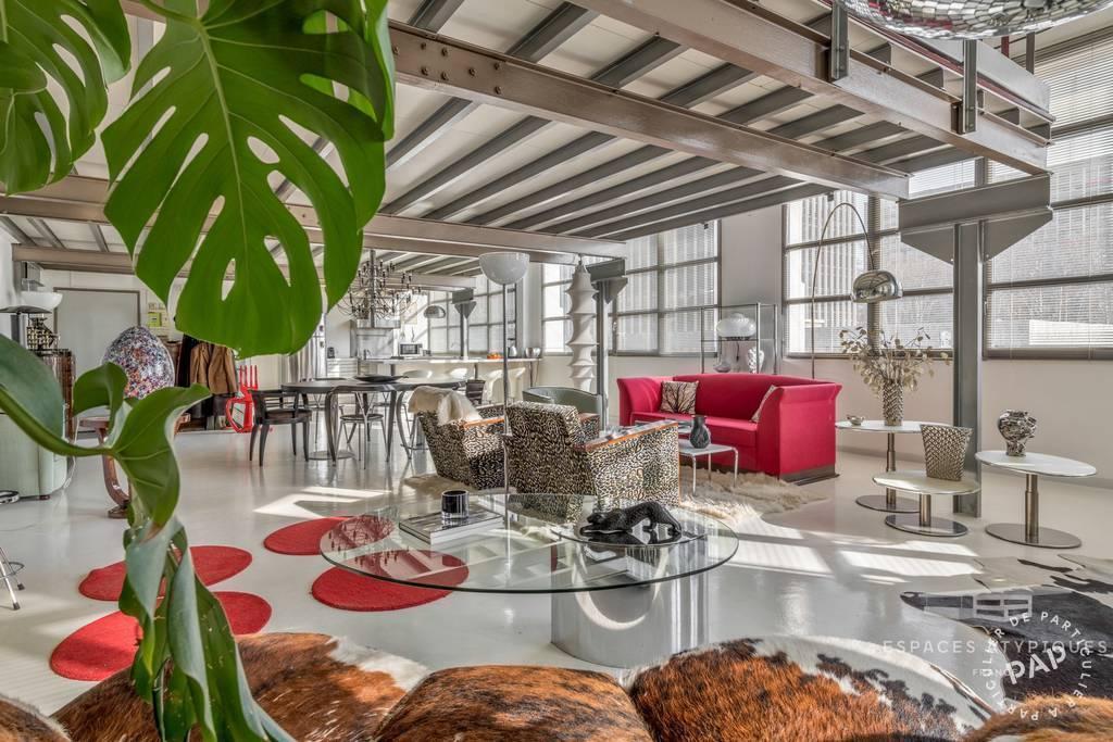 Appartement 975.000€ 183m² Lyon 3E (69003)