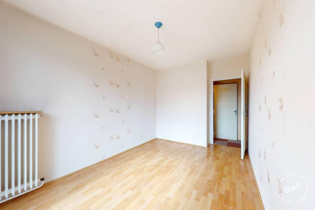Appartement 135.000€ 50m² Eybens (38320)