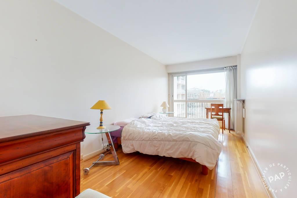 Appartement 595.000€ 76m² Paris 20E (75020)