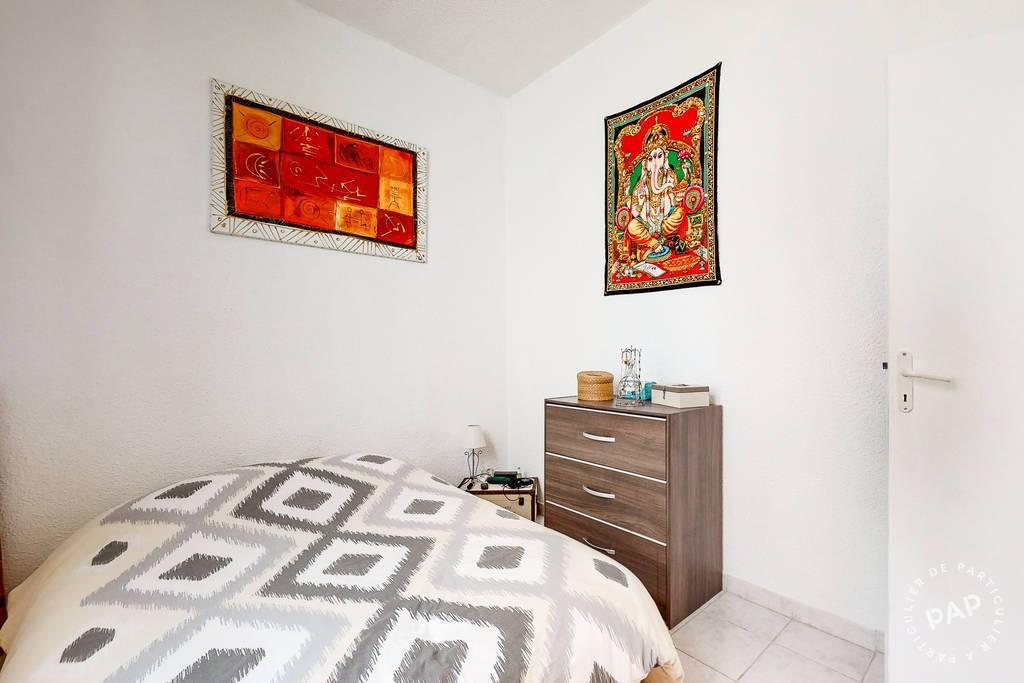 Appartement 178.000€ 40m² Montpellier - Quartier Place Carnot