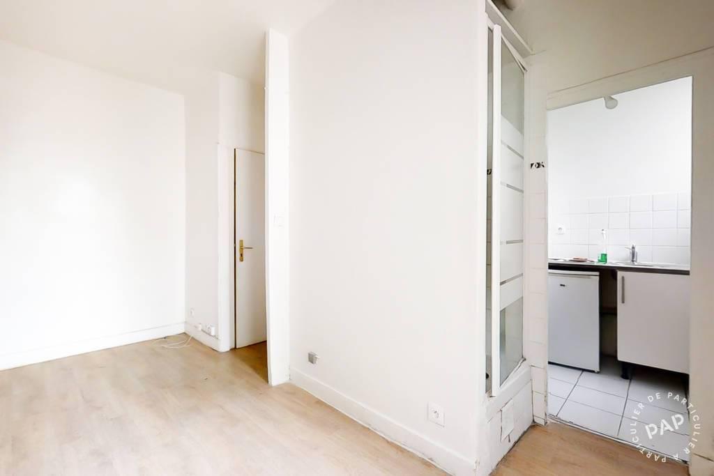 Appartement 145.000€ 13m² Paris 19E (75019)