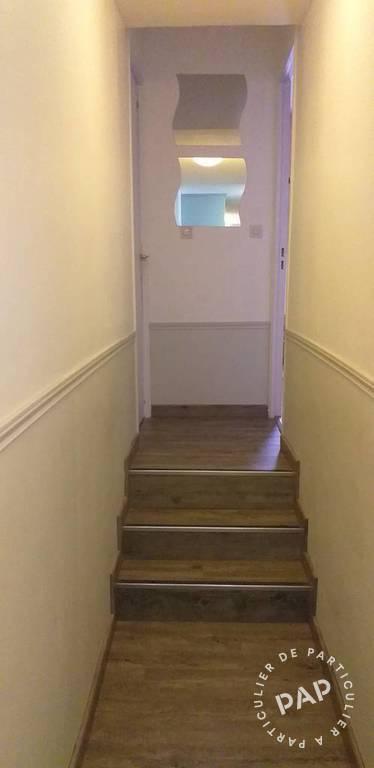 Appartement 215.000€ 115m² Montpellier (34080)