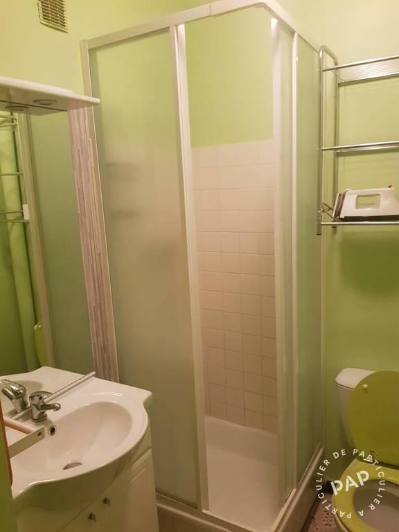Appartement 69.000€ 17m² Balaruc-Les-Bains (34540)