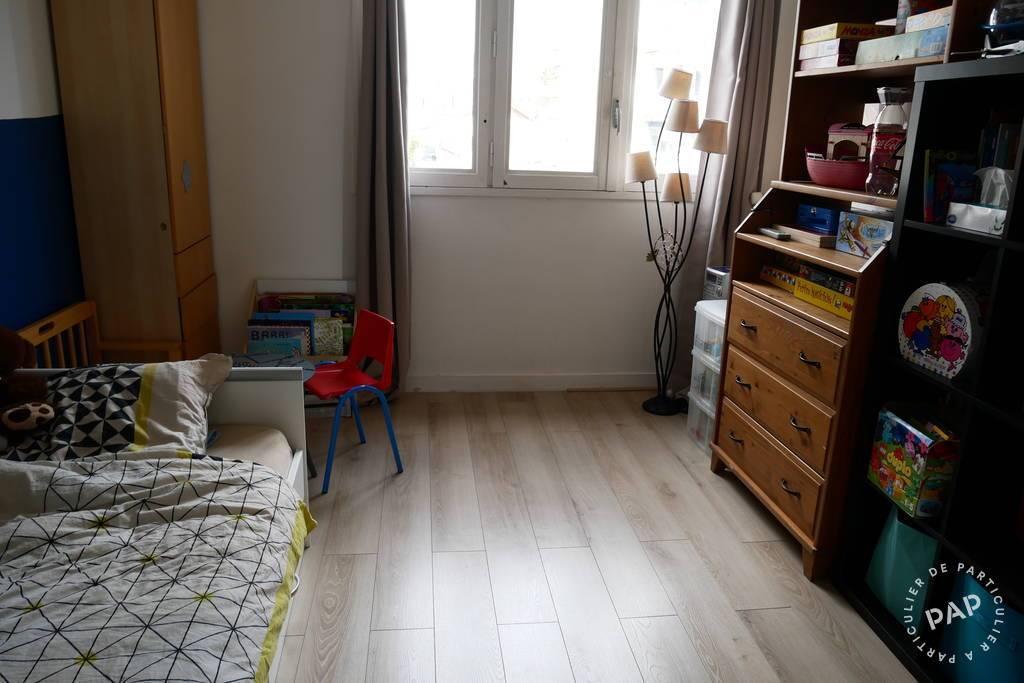 Appartement 435.000€ 63m² Fontenay-Sous-Bois (94120)