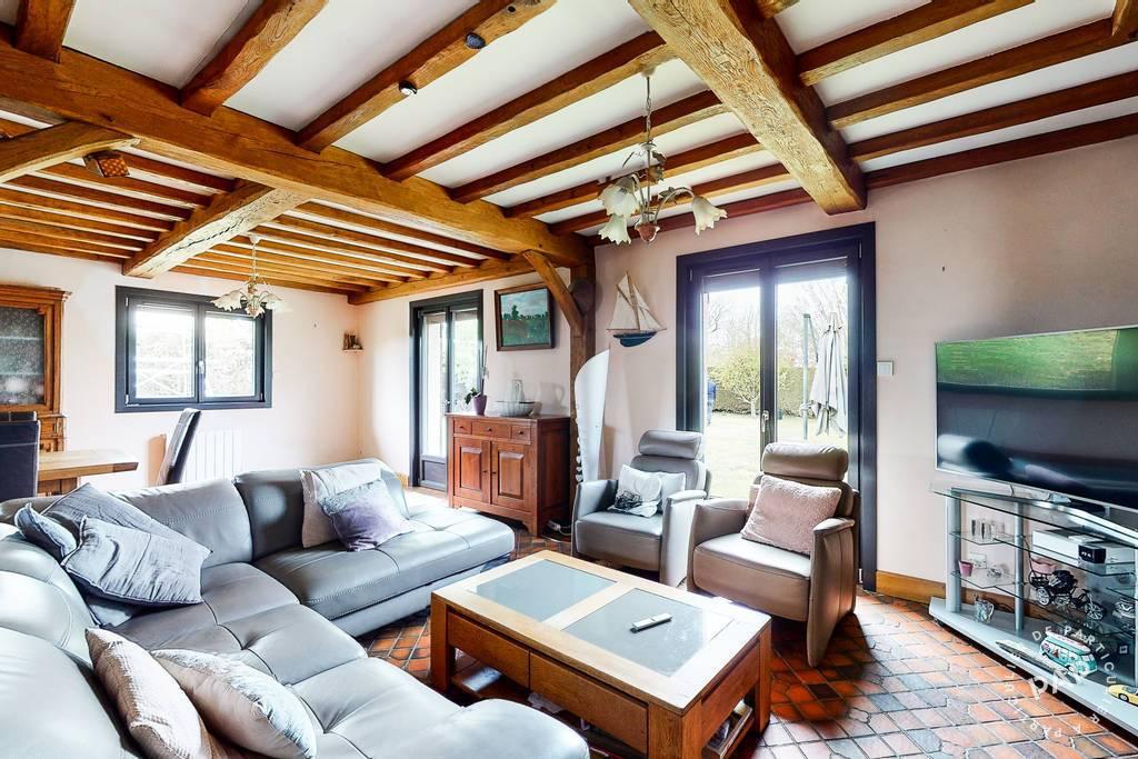 Maison 295.000€ 169m² Tourville-Sur-Arques (76550)