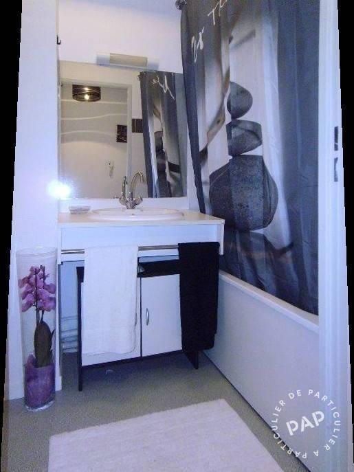 Appartement 449€ 21m² Labège (31670)