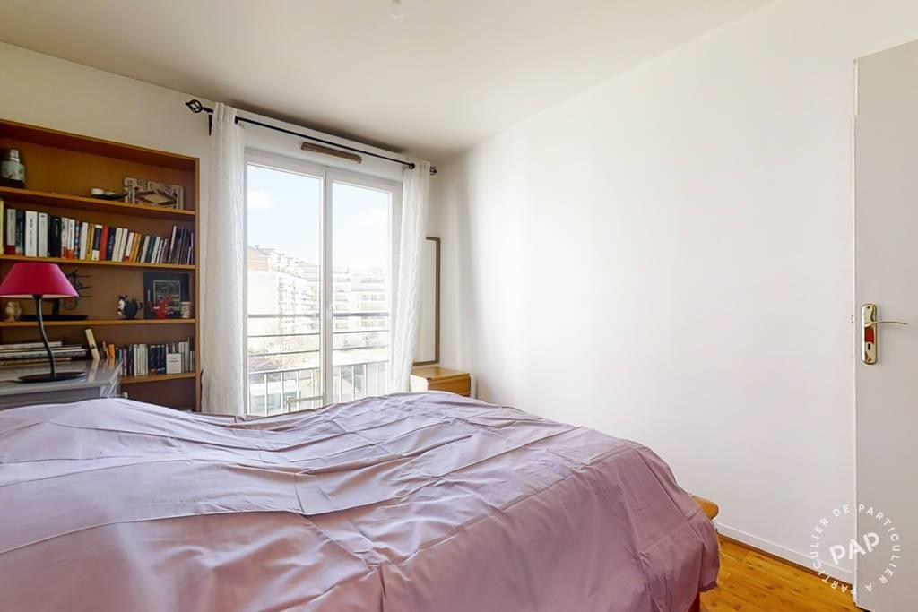 Appartement 660.000€ 74m² Montrouge (92120)