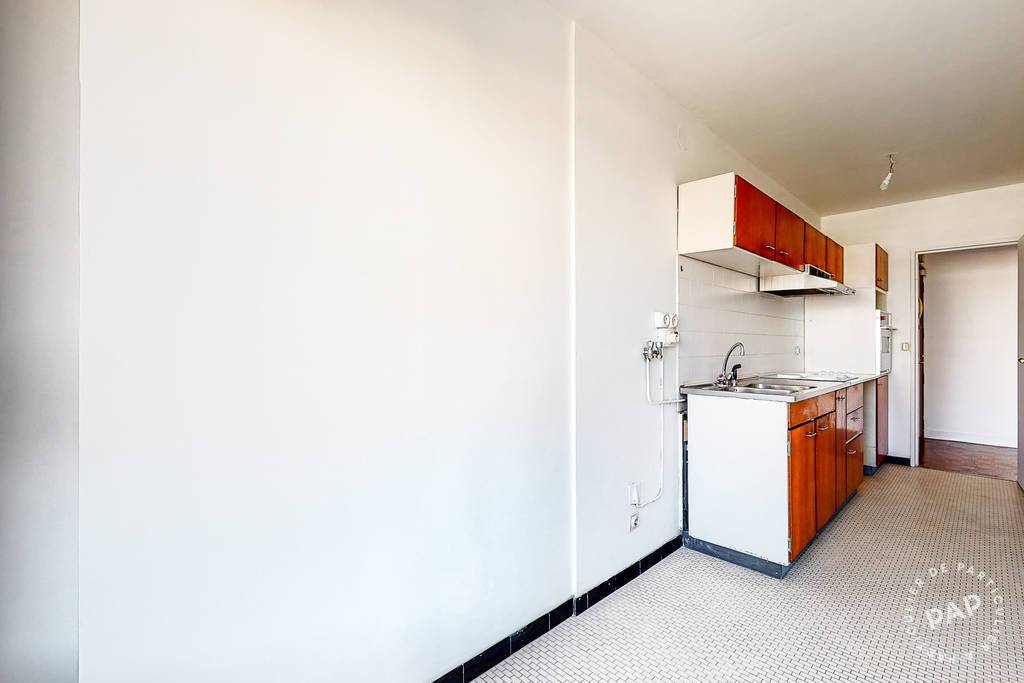 Appartement 730.000€ 76m² Paris 13E (75013)