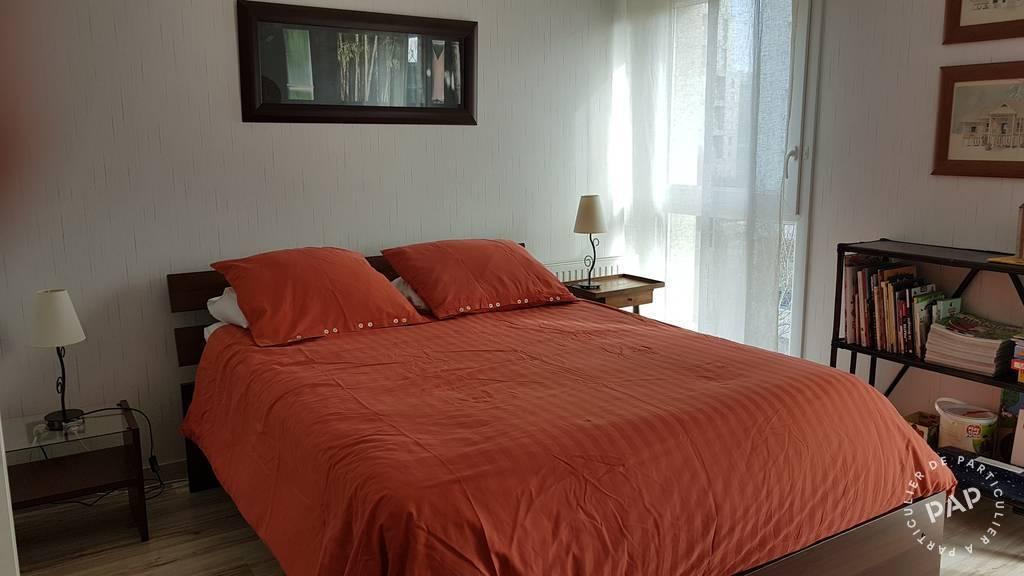 Appartement 550.000€ 123m² Nantes (44200)