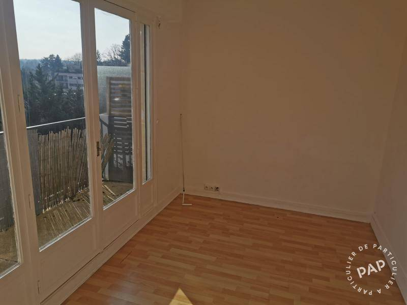 Appartement 242.000€ 36m² Ville-D'avray (92410)