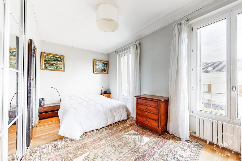 Maison 518.000€ 160m² Les Mureaux (78130)