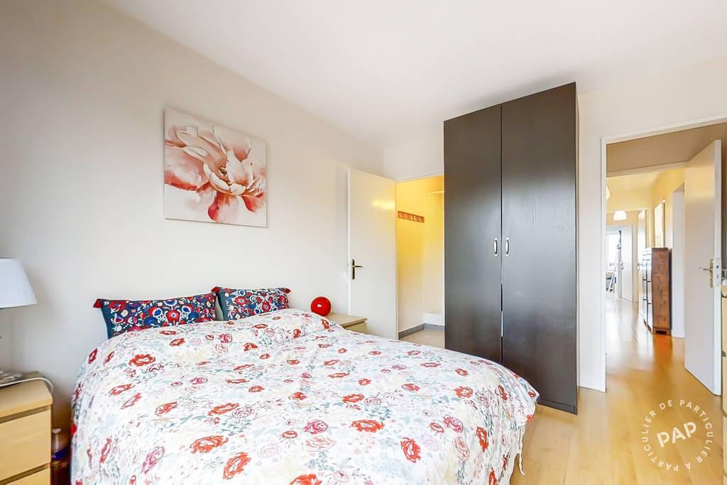 Appartement 395.000€ 102m² La Celle-Saint-Cloud (78170)