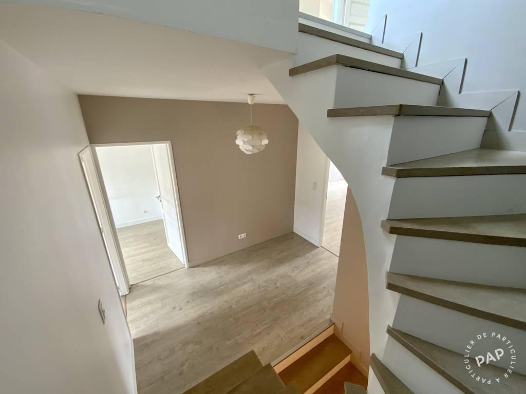 Maison 840.000€ 200m² Toulouse (31500)