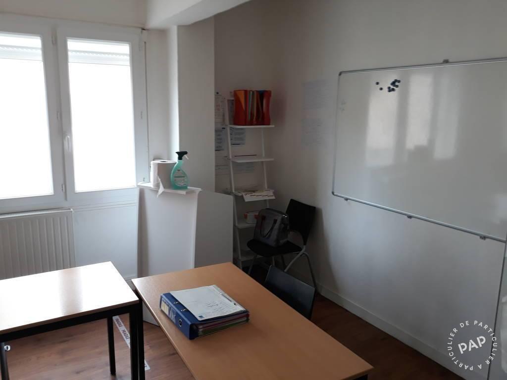 Bureaux et locaux professionnels 2.600€ 300m² Amilly (45200)