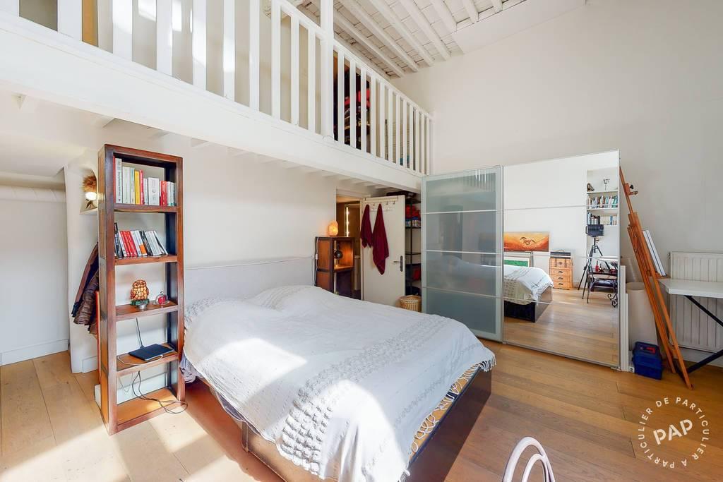 Appartement 449.000€ 108m² Montpellier - Quartier Comédie, Au Calme