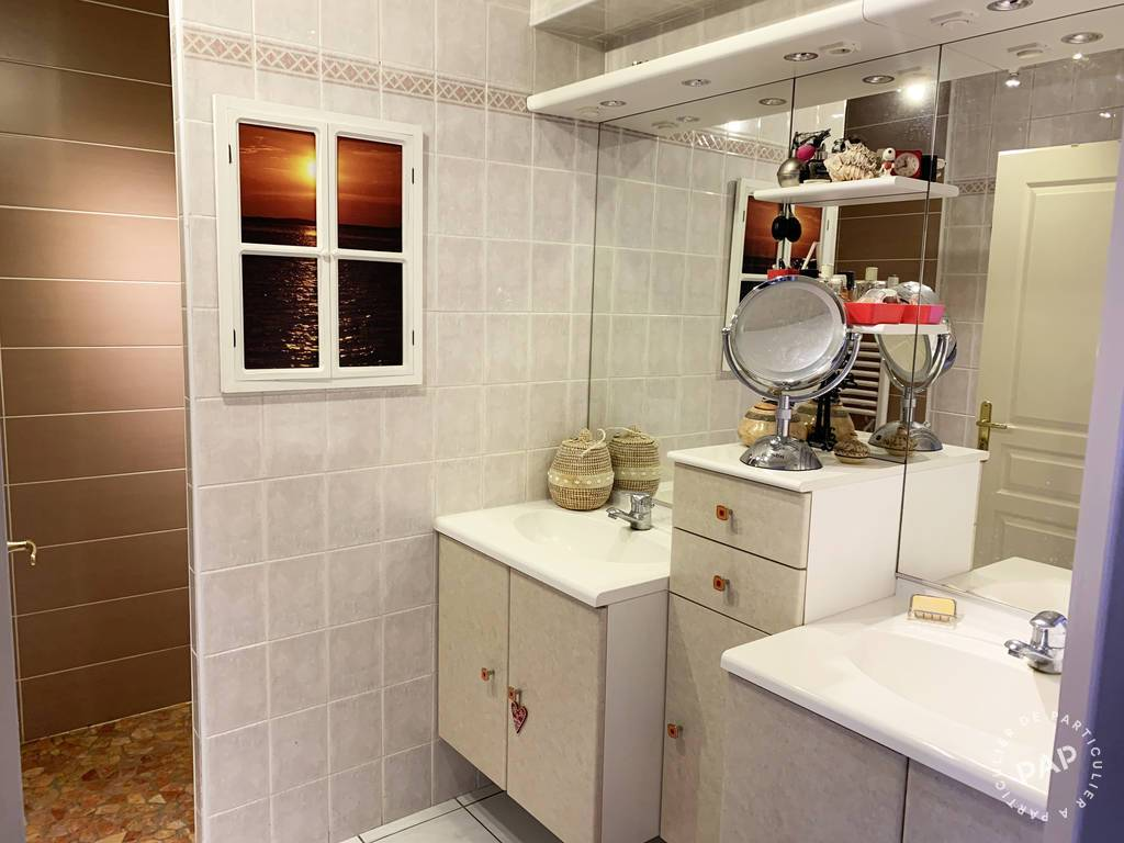 Appartement 228.000€ 63m² Montélimar (26200)