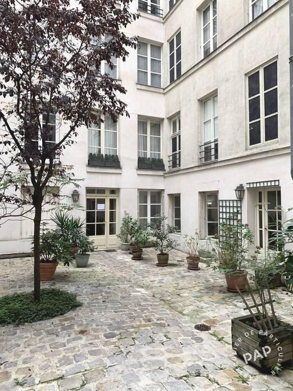 Appartement 328.000€ 23m² Paris 4E
