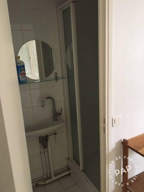 Appartement 218.000€ 22m² Montrouge