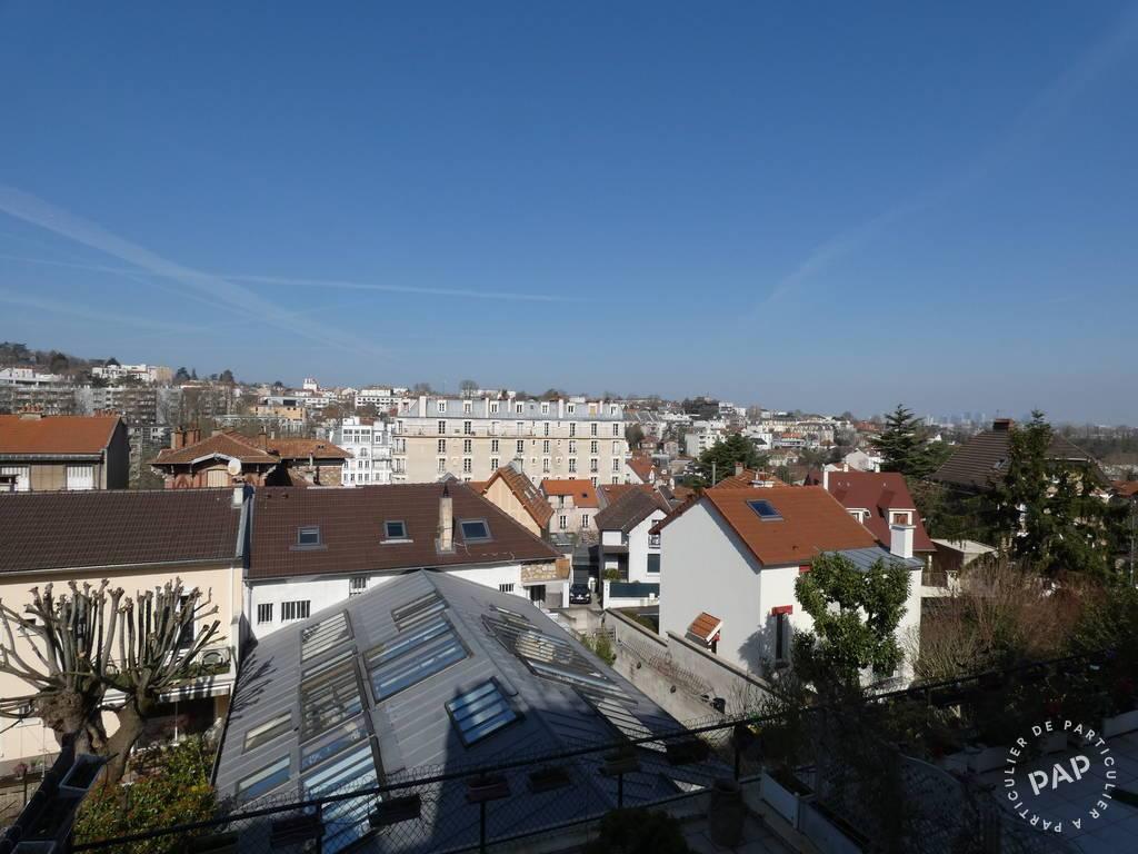 Appartement 425.000€ 63m² Meudon (92190)