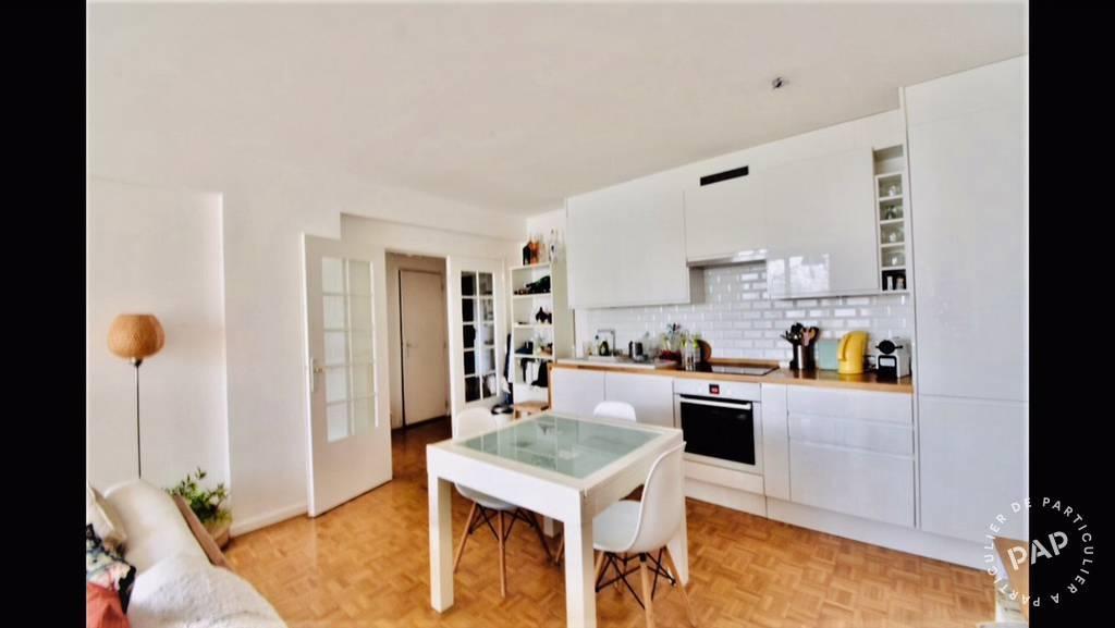 Appartement 870.000€ 75m² Paris 19E (75019)