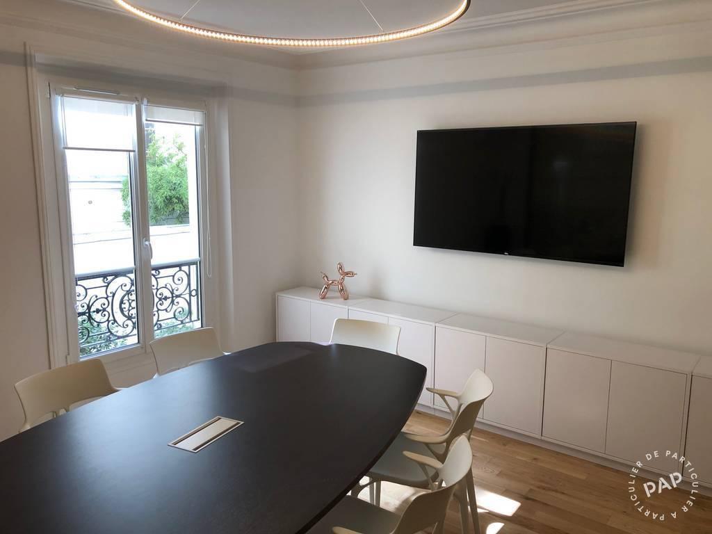 Bureaux et locaux professionnels 951€ 118m² Paris 8E (75008)