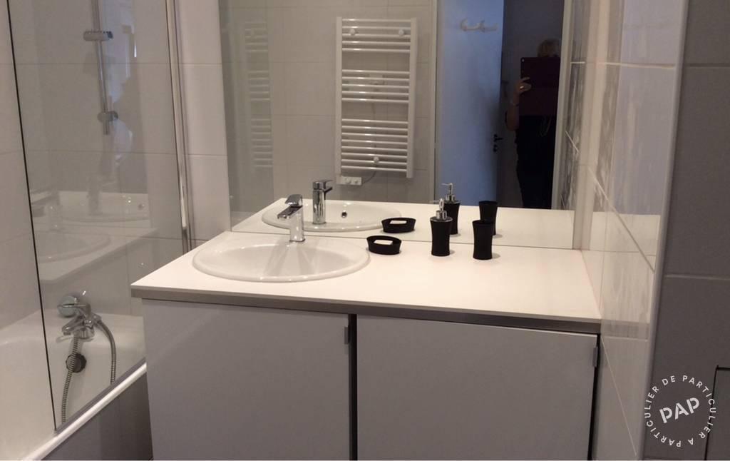 Appartement 1.190€ 30m² Paris 17E (75017)