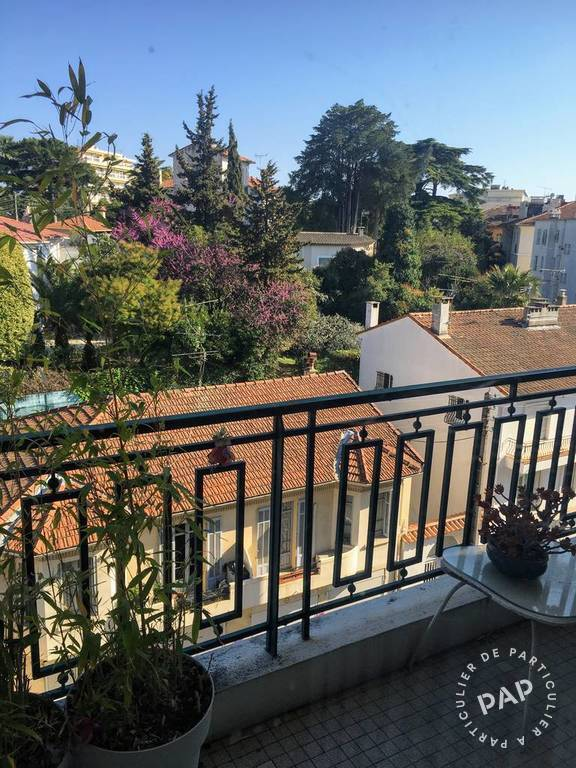 Viager 245.000 € 70 m² Cannes (06400)