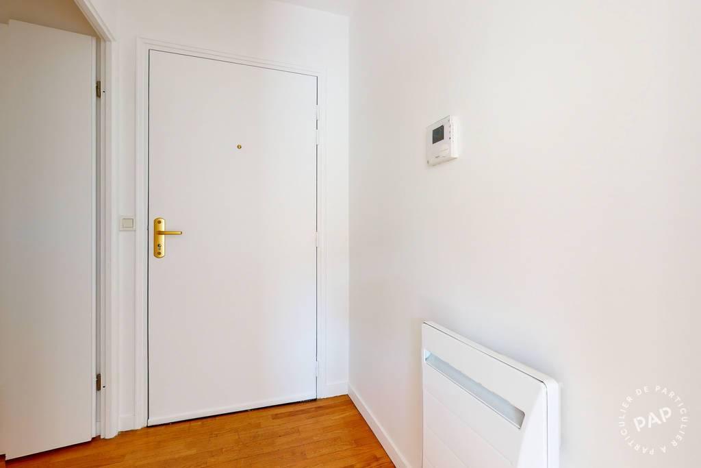 Appartement 450.000€ 96m² Vitry-Sur-Seine (94400)