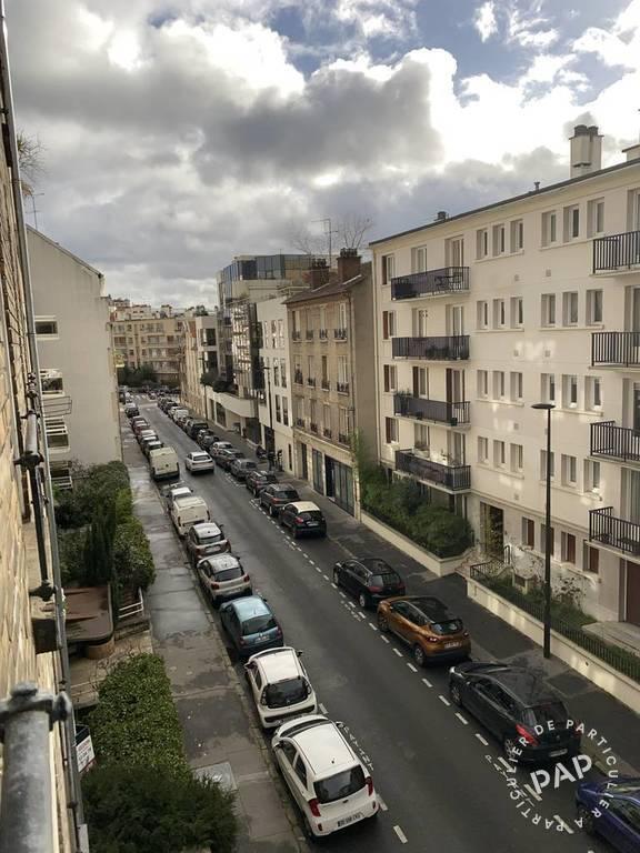 Appartement 250.000€ 22m² Boulogne-Billancourt (92100)