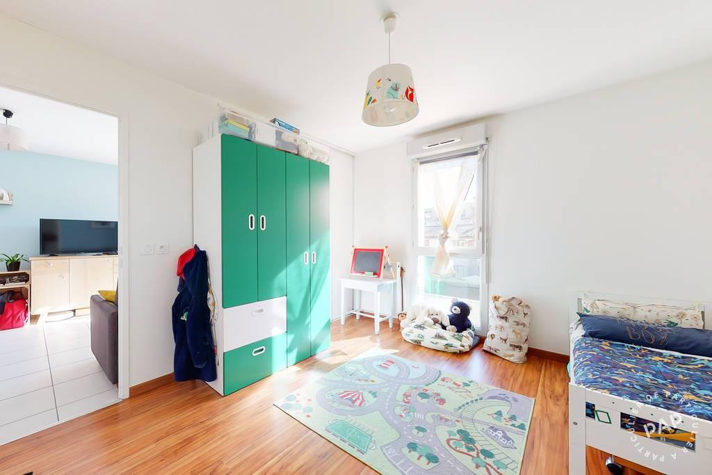 Appartement 215.000€ 41m² Francheville (69340)