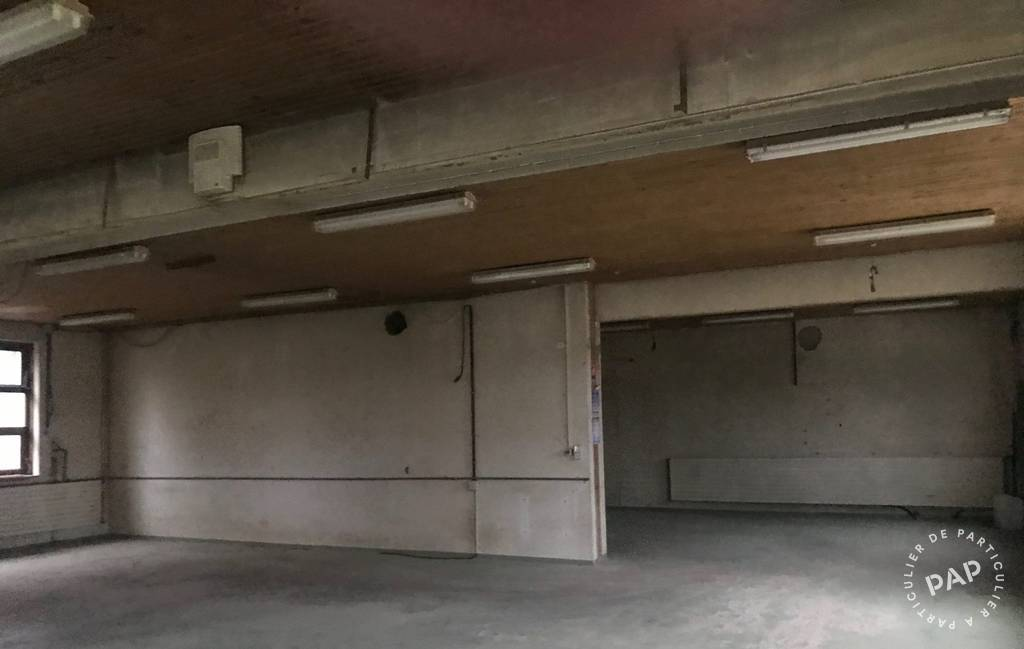 Vente Coullons (45720) 360m²