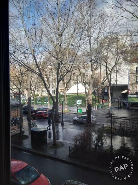 Vente Paris 10E (75010) 30m²