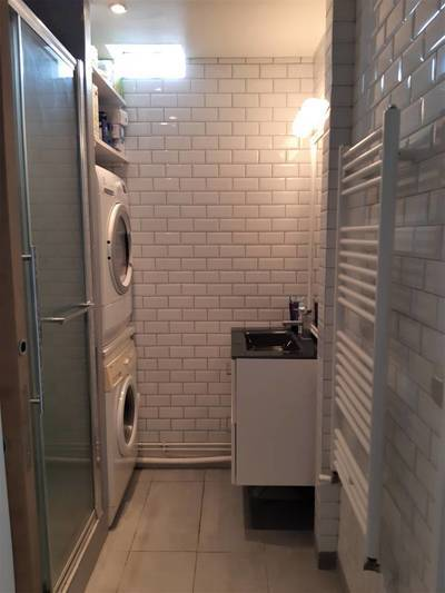 Appartement 3 Pièces Totalement Rénové Proche Rer Et Ligne De Métro Grand Paris