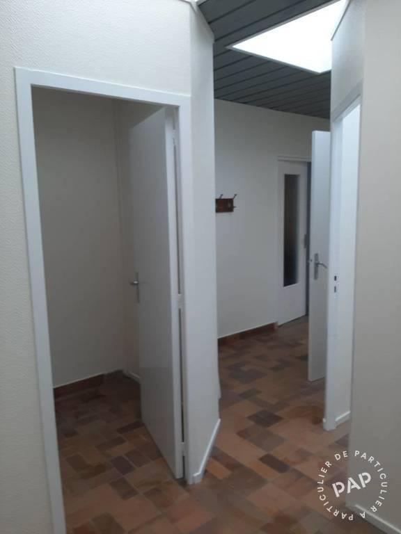 Vente et location Arras (62000) 240m²
