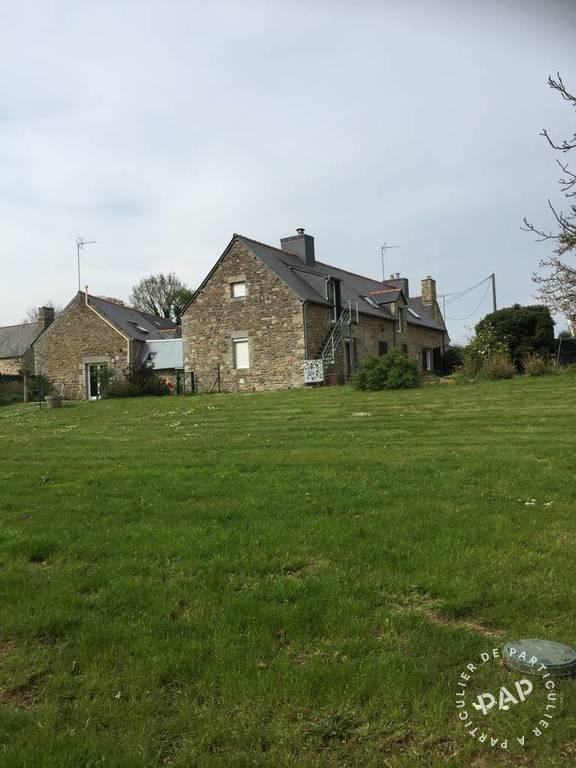 Vente Saint-Donan (22800) 173m²