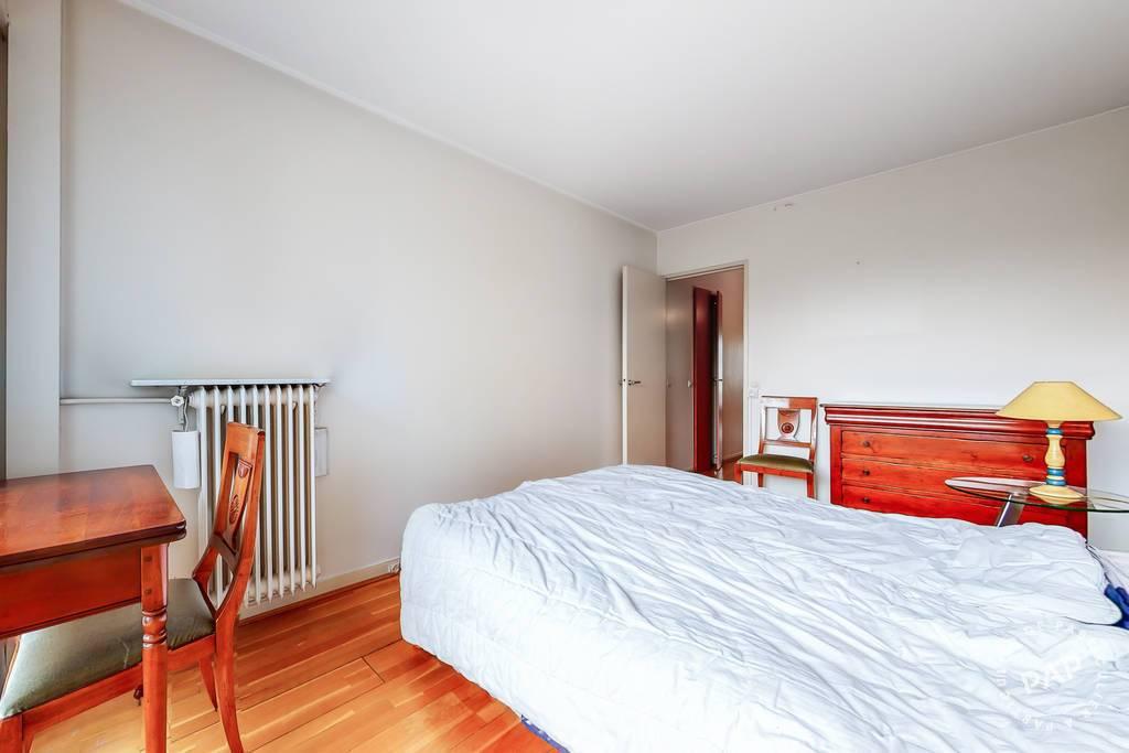 Immobilier Paris 20E (75020) 595.000€ 76m²
