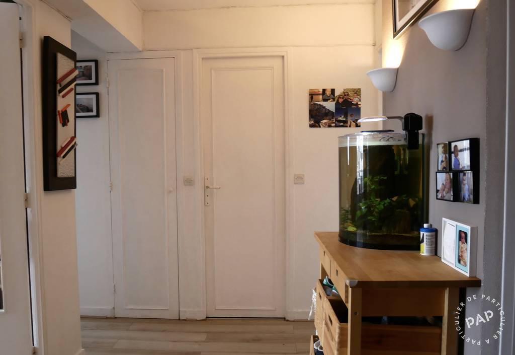 Immobilier Fontenay-Sous-Bois (94120) 435.000€ 63m²