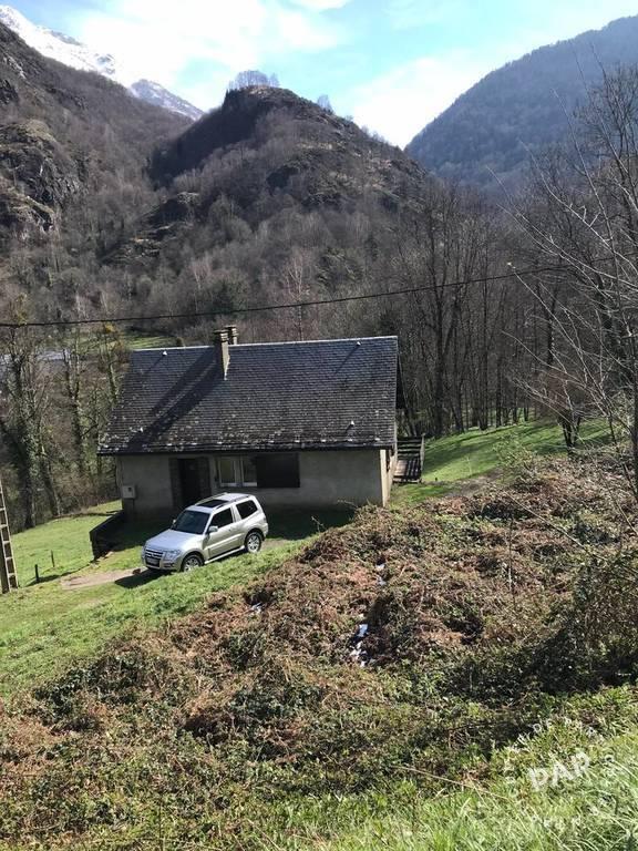 Immobilier Bagnères-De-Luchon (31110) 198.000€ 80m²