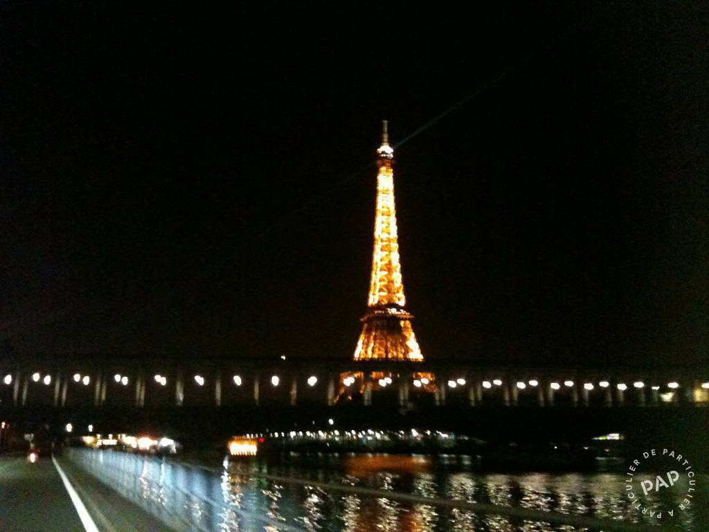 Immobilier Paris 8E 599€ 9m²