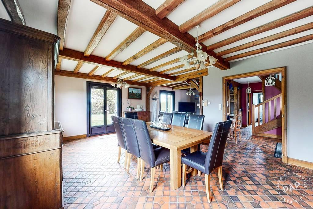 Immobilier Tourville-Sur-Arques (76550) 295.000€ 169m²