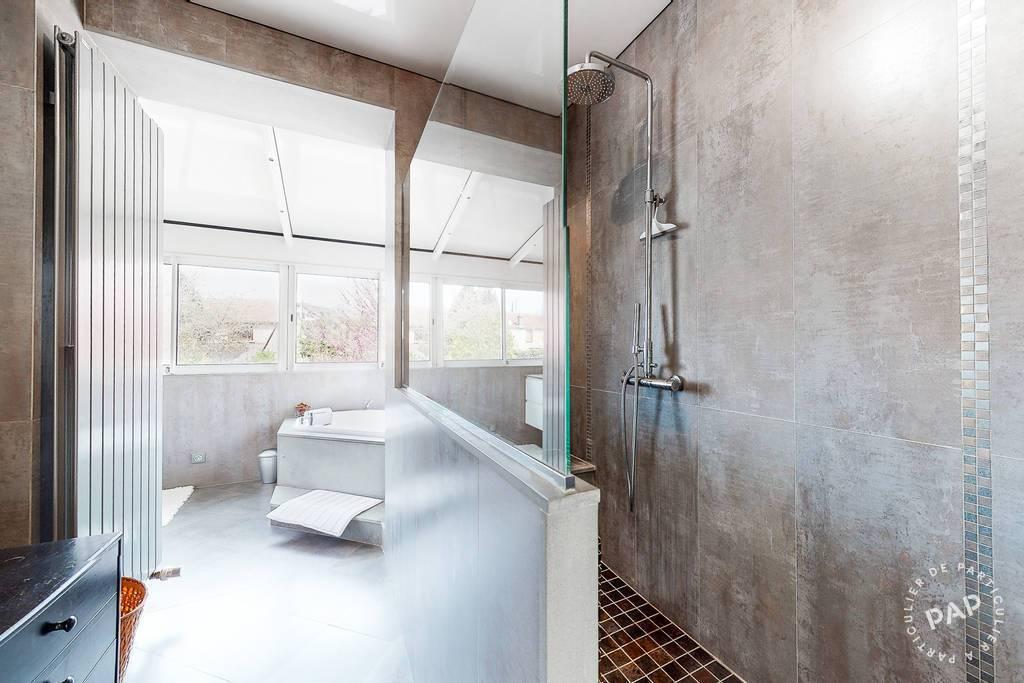 Immobilier Les Mureaux (78130) 518.000€ 160m²