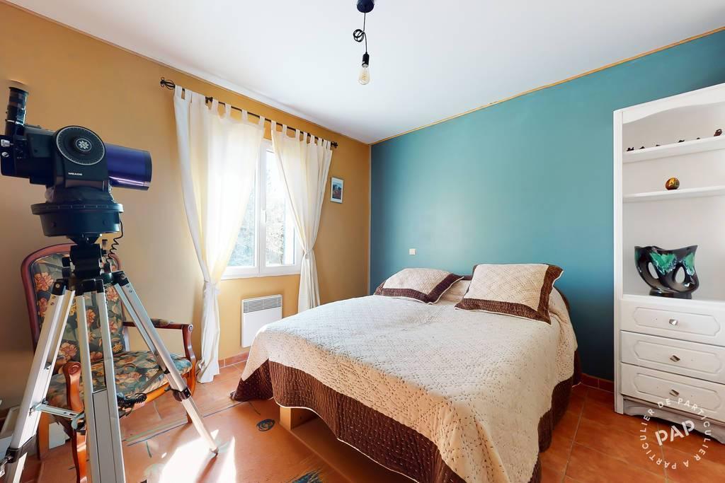 Immobilier 30 Min Nîmes / Bagnols-Sur-Cèze 210.000€ 80m²