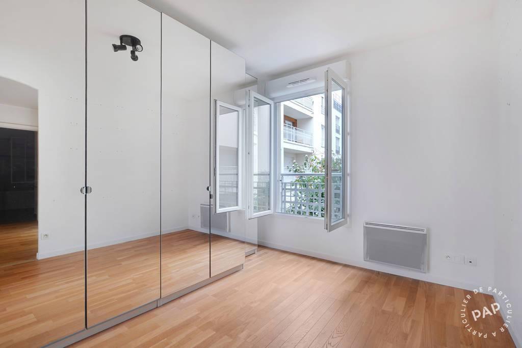 Immobilier Châtenay-Malabry (92290) 500.000€ 118m²
