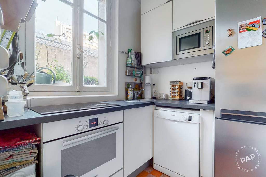 Immobilier Paris 11E (75011) 640.000€ 61m²