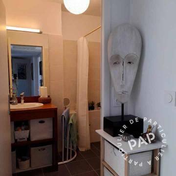 Immobilier Canet-En-Roussillon - Vue Sur Le Port. 410.000€ 70m²